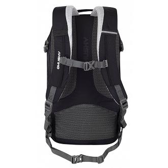 Plecak turystyczny PROSTY 23l czarny | HUSKY